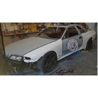 NISSAN R32 SKYLINE GTR OEM FRONT FENDERS (For GTR)