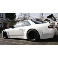 S13 Rocket Bunny style FLARES