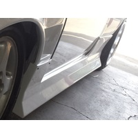 S14 Series 2 Dmax Type III style SIDE SKIRTS