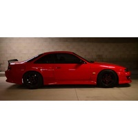S14 Series 2 Vertex style SIDE SKIRTS