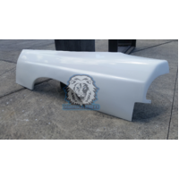 180sx Gcorp style REAR FENDERS