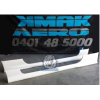 S15 Spec R style SIDE SKIRTS
