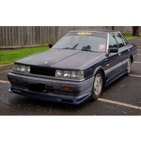 R31 Skyline House style T5 FRONT LIP