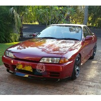 R32 Skyline GTR-ST FRONT BAR (Coupe & Sedan)