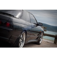 R32 Mspec style SIDE SKIRTS (Coupe)