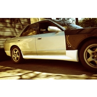 R32 MSpec style SIDE SKIRTS (Sedan)
