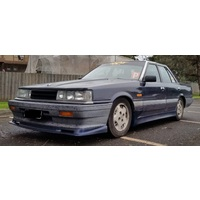 R31 Skyline SIDE SKIRTS