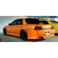 R32 Skyline Vertex style REAR BAR (Sedan)