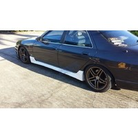 R33 MSpec style SIDE SKIRTS (Sedan)
