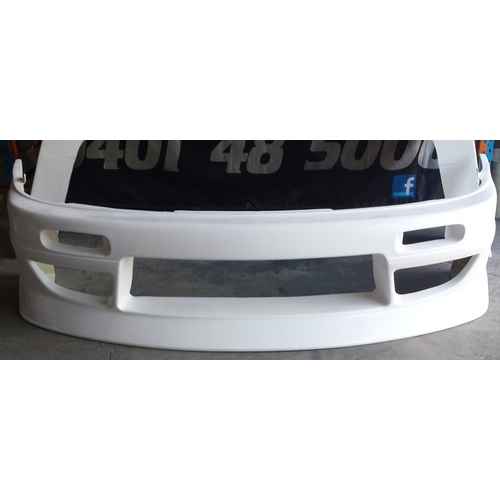 S14 Series 1 Dmax Type III style FRONT BAR
