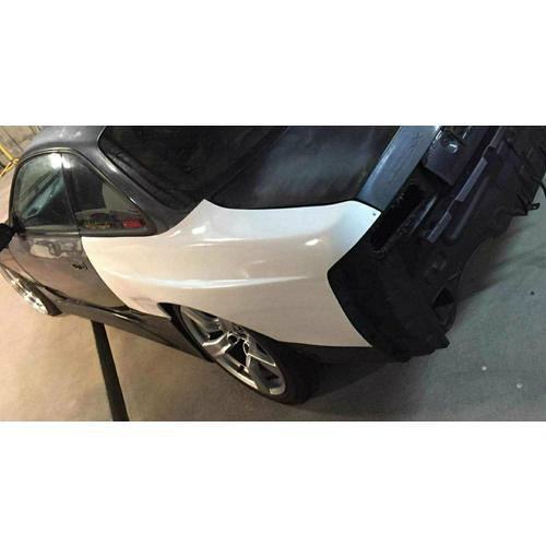 S14 50mm REAR FENDERS